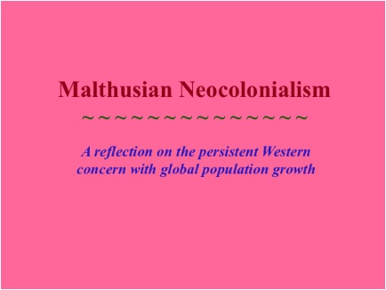 neocolonialism essay Introduction neocolonialism is the practice of using capitalism, globalization, and cultural forces to control a country (usually former european colonies in africa or asia) in lieu of direct military or political control.