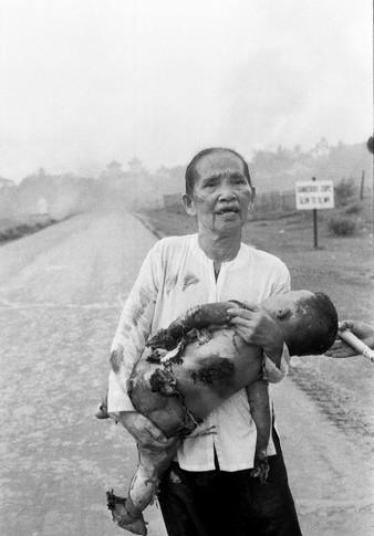 Napalm, Agent Orange - The Vietnam War - Weebly